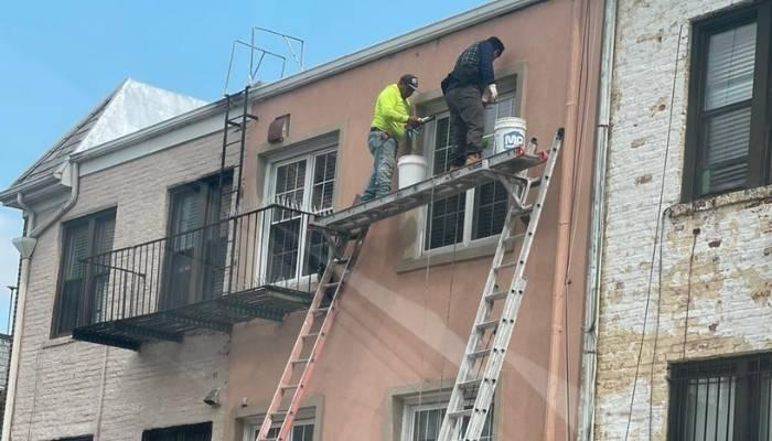 Window Waterproofing Queens
